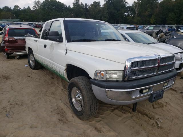 Dodge 100 Truck salvage cars for sale: 1998 Dodge 100 Truck