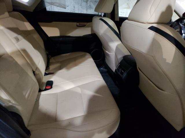 2016 LEXUS NX 200T BA JTJYARBZ7G2039437