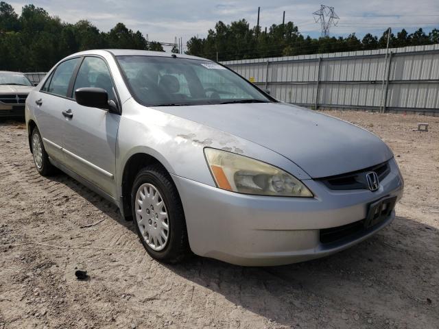 2004 Honda Accord DX en venta en Charles City, VA