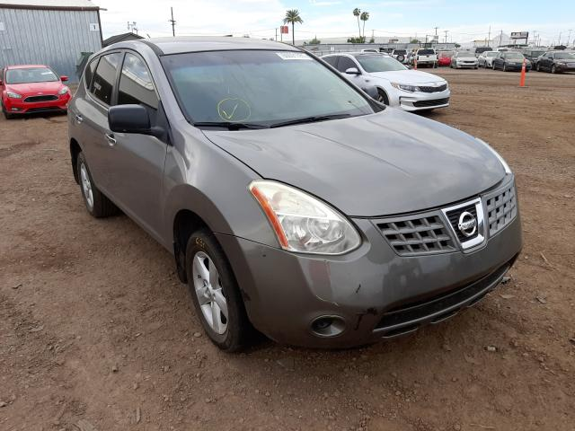 2010 NISSAN ROGUE S JN8AS5MT9AW027927