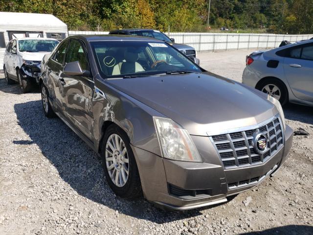 Cadillac Vehiculos salvage en venta: 2012 Cadillac CTS Luxury