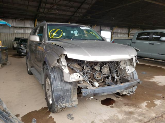 Salvage cars for sale from Copart Phoenix, AZ: 2005 Nissan Pathfinder
