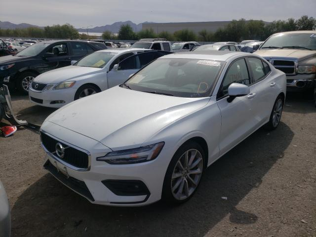 2021 VOLVO S60 T5 MOM 7JR102FKXMG102669