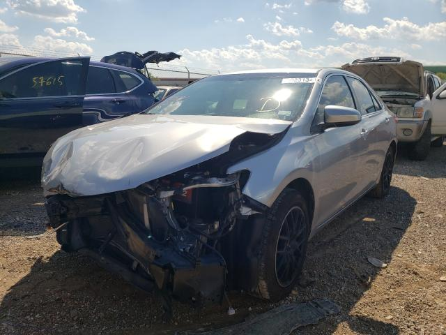2015 TOYOTA CAMRY LE 4T1BF1FK1FU955103