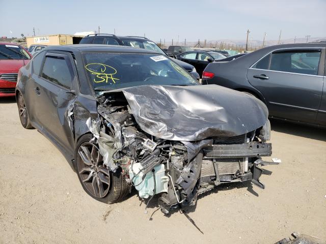 Scion TC salvage cars for sale: 2016 Scion TC