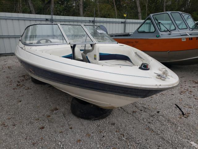 Bayliner salvage cars for sale: 1997 Bayliner Boat