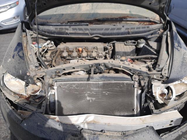 2011 HONDA CIVIC LX 2HGFG1B69BH503930