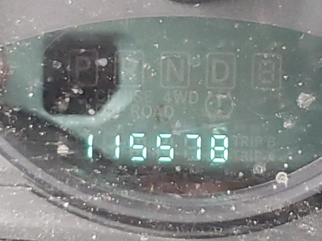 2011 JEEP PATRIOT SP 1J4NF1GB2BD229934