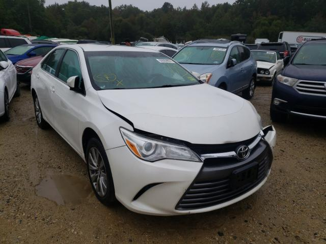 2016 TOYOTA CAMRY LE 4T1BF1FK4GU117424