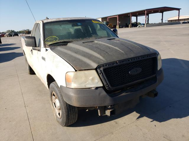 2008 Ford F150 en venta en Wilmer, TX