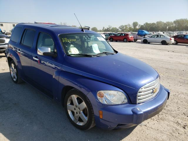 Chevrolet HHR salvage cars for sale: 2006 Chevrolet HHR