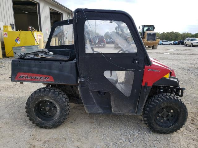 Vehiculos salvage en venta de Copart Columbia, MO: 2015 Polaris Ranger 570