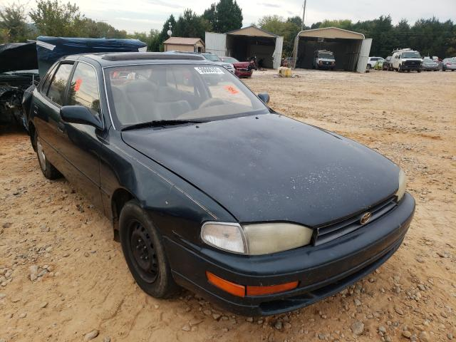 Toyota salvage cars for sale: 1993 Toyota Camry LE
