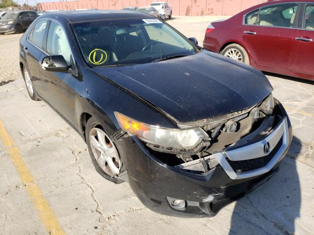 Acura salvage cars for sale: 2009 Acura TSX