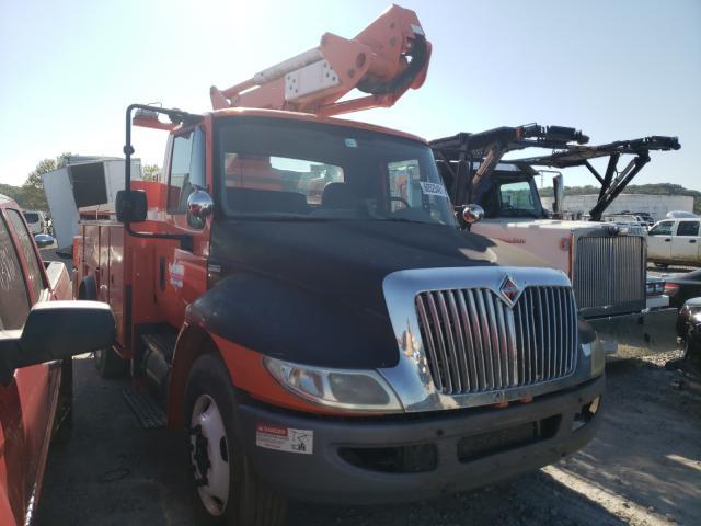 International Vehiculos salvage en venta: 2008 International 4000 4100