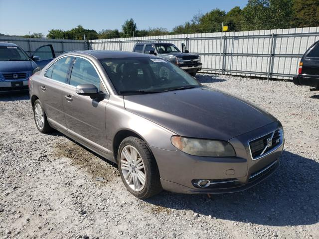 Salvage cars for sale at Prairie Grove, AR auction: 2007 Volvo S80 V8
