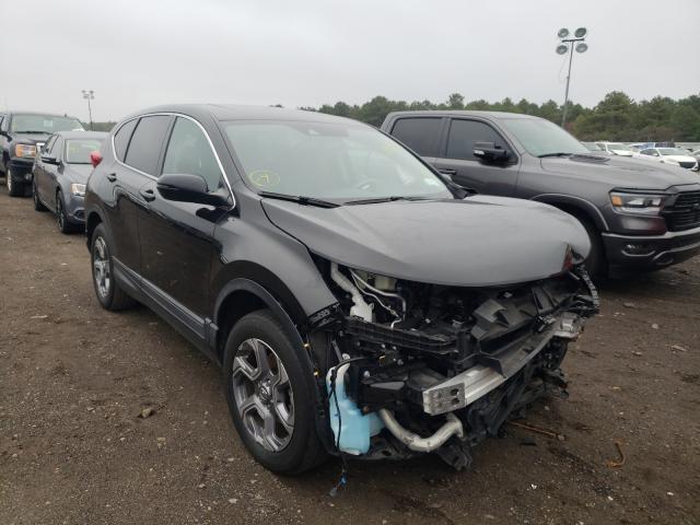 2018 HONDA CR-V EXL 2HKRW2H89JH678178