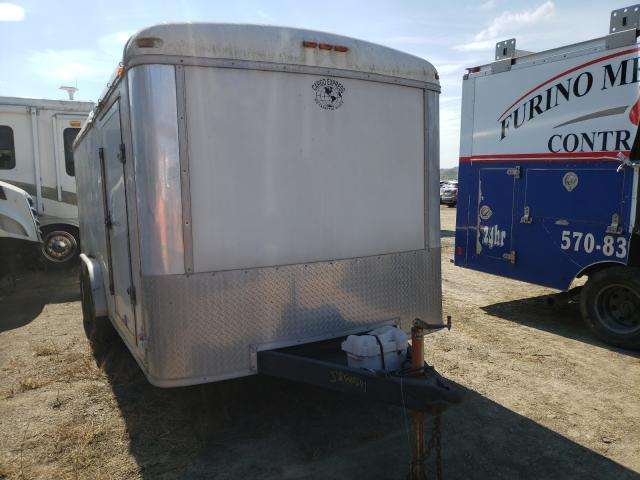 Other Trailer salvage cars for sale: 2003 Other Trailer