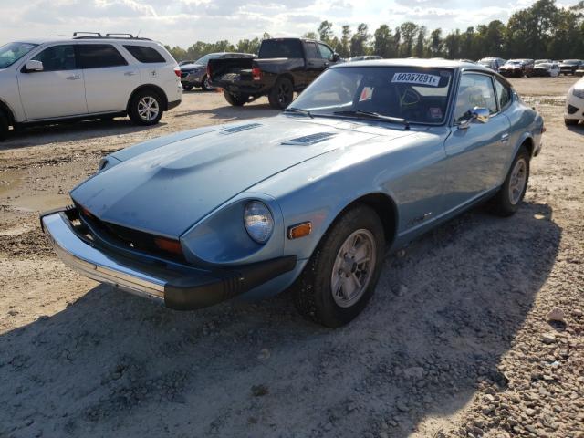 1977 DATSUN  280