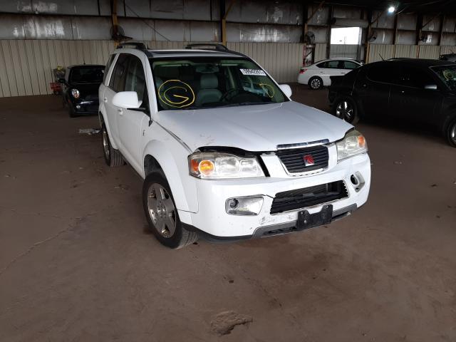 Salvage cars for sale from Copart Phoenix, AZ: 2006 Saturn Vue