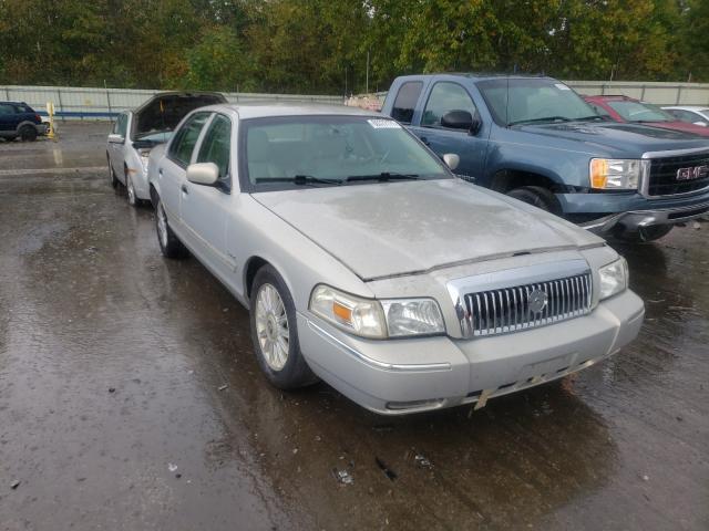 Mercury salvage cars for sale: 2011 Mercury Grand Marq