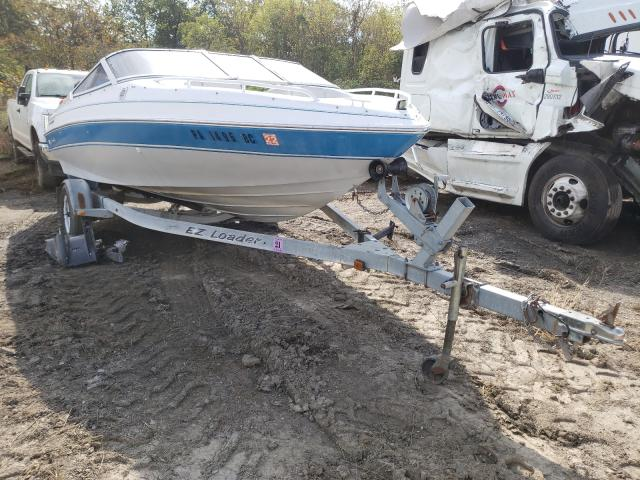 Chris Craft salvage cars for sale: 1991 Chris Craft Boat