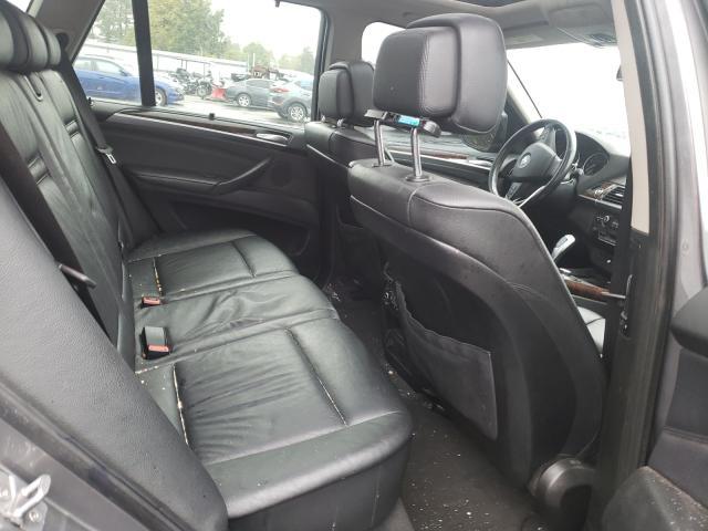 2011 BMW X5 XDRIVE3 5UXZV4C50BL740347