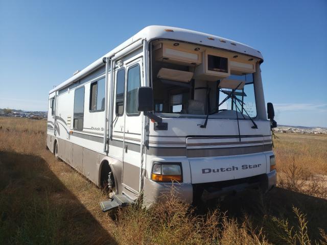 Dutchmen Vehiculos salvage en venta: 1999 Dutchmen Motorhome