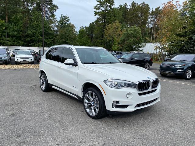 2016 BMW X5 XDR40E 5UXKT0C51G0S76526