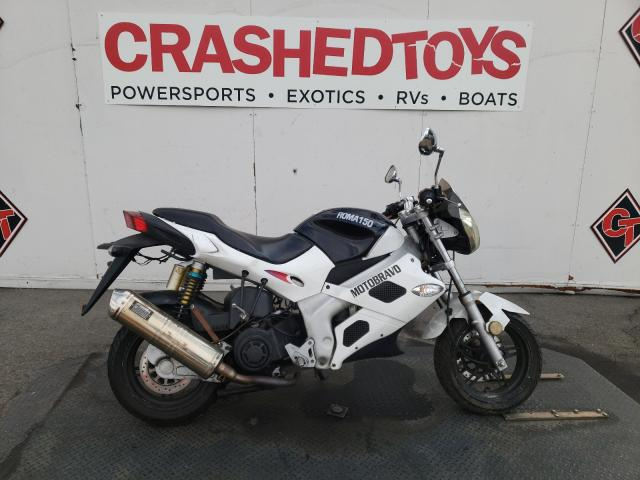 Other Motorcycle salvage cars for sale: 2009 Other Motorcycle