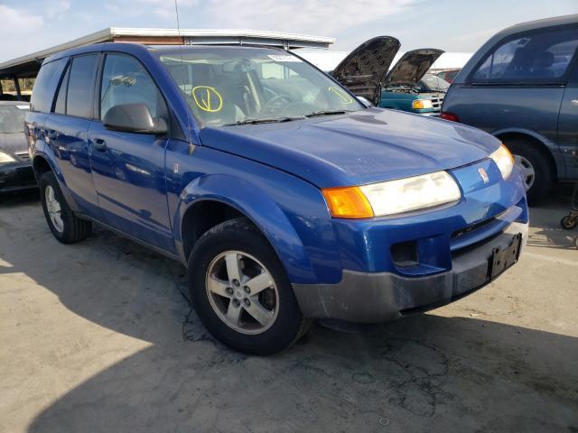 Saturn Vehiculos salvage en venta: 2005 Saturn Vue