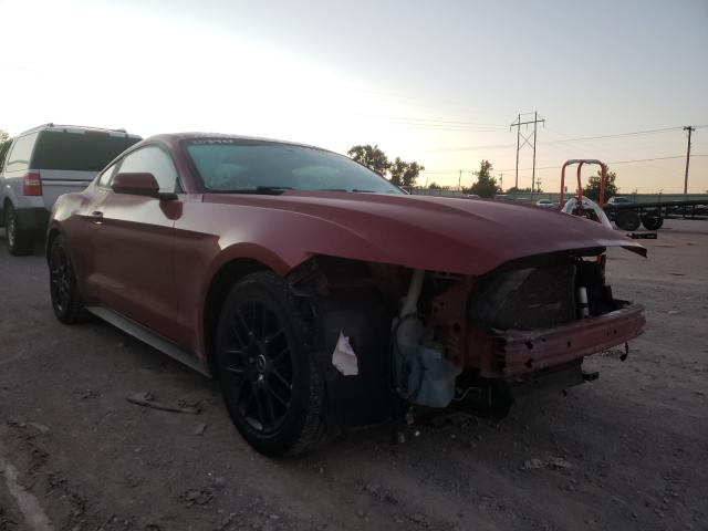 2015 FORD MUSTANG 1FA6P8AM5F5303461