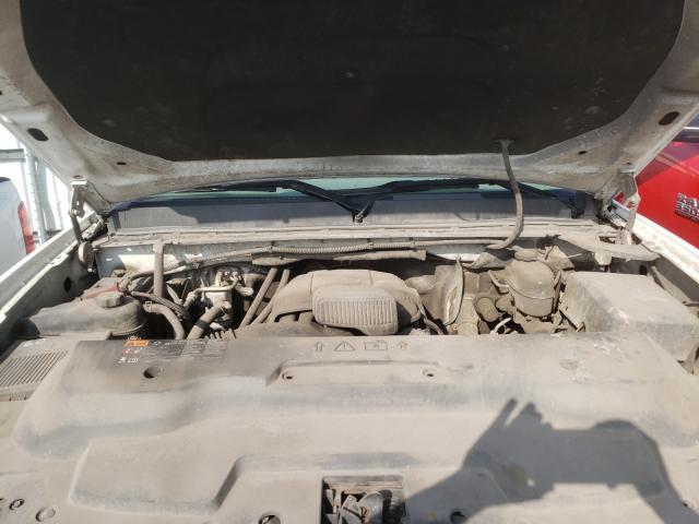 2013 GMC SIERRA K25 1GT12ZCG7DF206611