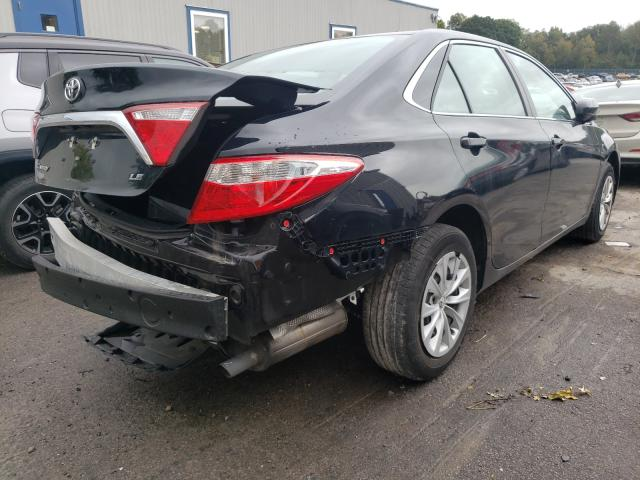 2017 TOYOTA CAMRY LE 4T1BF1FK8HU799208