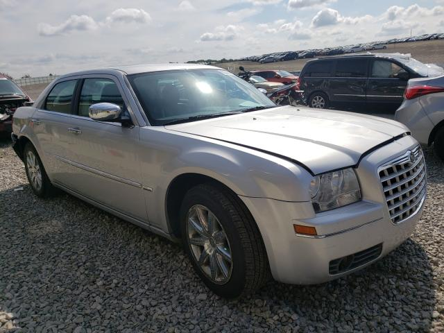 Salvage cars for sale from Copart Earlington, KY: 2010 Chrysler 300 Touring