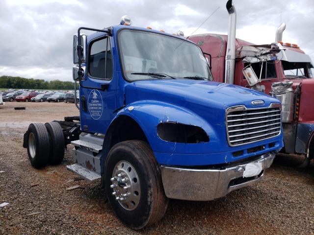 Freightliner salvage cars for sale: 2012 Freightliner M2 106 MED