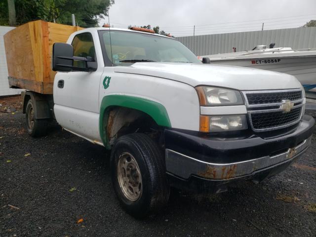 Chevrolet Silverado Vehiculos salvage en venta: 2005 Chevrolet Silverado