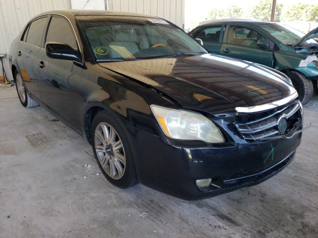 Toyota salvage cars for sale: 2007 Toyota Avalon XL