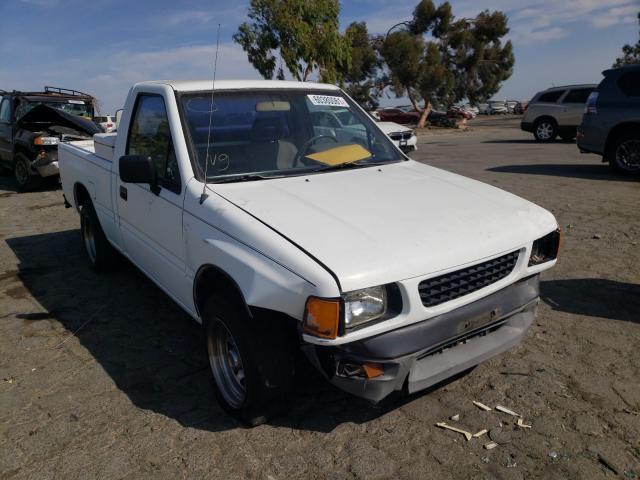 Isuzu salvage cars for sale: 1991 Isuzu Convention