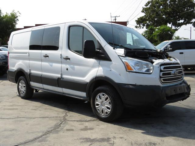 2016 FORD TRANSIT CO