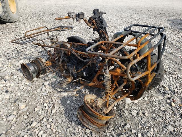 Vehiculos salvage en venta de Copart Sikeston, MO: 2001 Honda TRX350 TE