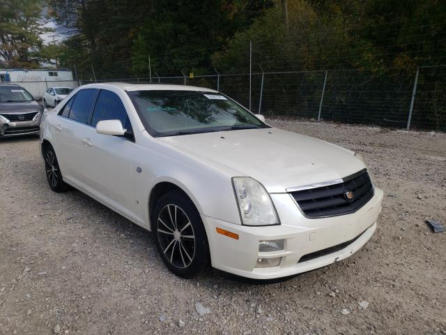 Cadillac STS salvage cars for sale: 2006 Cadillac STS