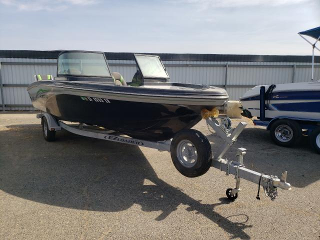 Larson salvage cars for sale: 2015 Larson Boat