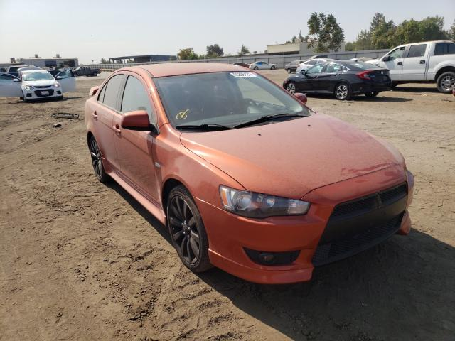 2010 Mitsubishi Lancer GTS for sale in Bakersfield, CA