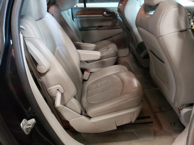 2011 BUICK ENCLAVE CX 5GAKVBED0BJ353113