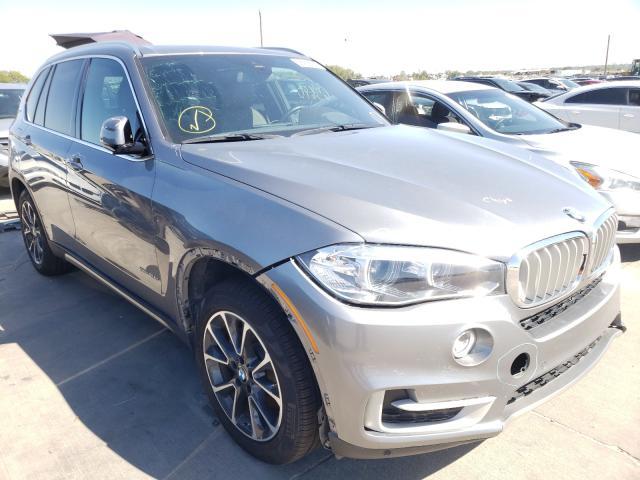 2017 BMW X5 XDR40E 5UXKT0C56H0S80069