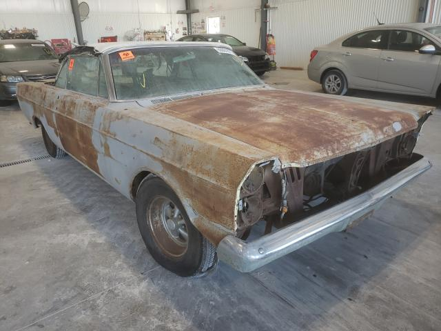 Ford Galaxie salvage cars for sale: 1965 Ford Galaxie