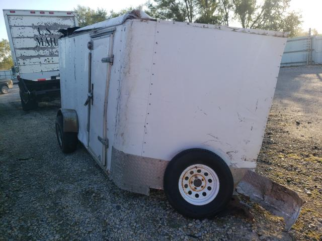 Contender salvage cars for sale: 1997 Contender Cargo