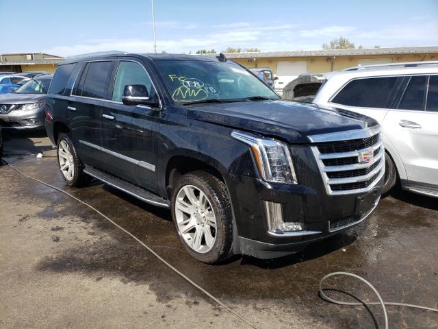 Cadillac Vehiculos salvage en venta: 2020 Cadillac Escalade L