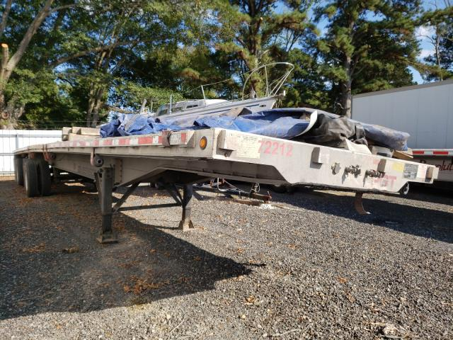 Pace American salvage cars for sale: 2010 Pace American Worksport
